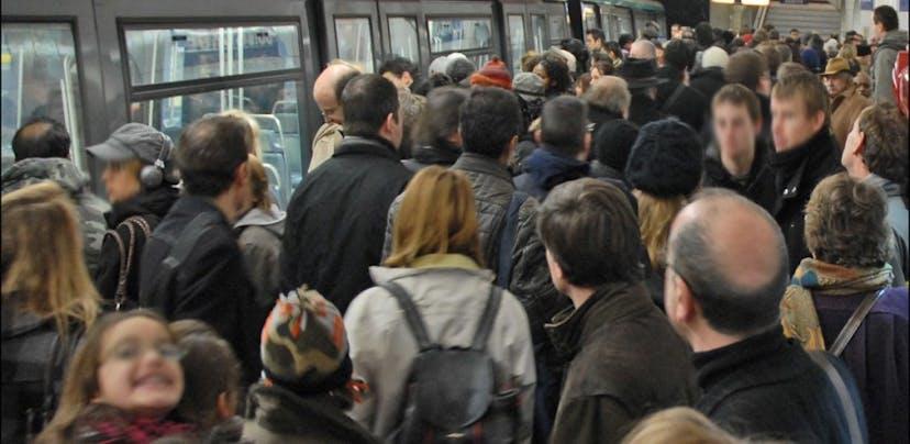 Comment faire une réclamation sur la RATP ?